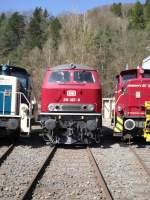175 Jahre Deutsche Eisenbahn/105207/175-jahre-deutsche-eisenbahn-in-gerolstein 175 Jahre Deutsche Eisenbahn in Gerolstein.