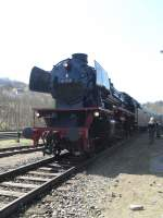 175 Jahre Deutsche Eisenbahn/105211/175-jahre-deutsche-eisenbahn-in-gerolstein 175 Jahre Deutsche Eisenbahn in Gerolstein.