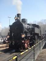 175 Jahre Deutsche Eisenbahn/105212/175-jahre-deutsche-eisenbahn-in-gerolstein 175 Jahre Deutsche Eisenbahn in Gerolstein.
