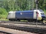 Wiener Lokalbahn Cargo/80998/wlc-in-koeln-gremberg WLC in Köln Gremberg